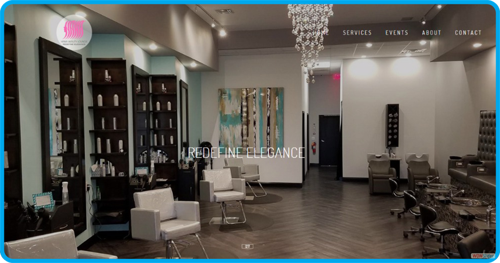 HANA BEAUTY LOUNGE
